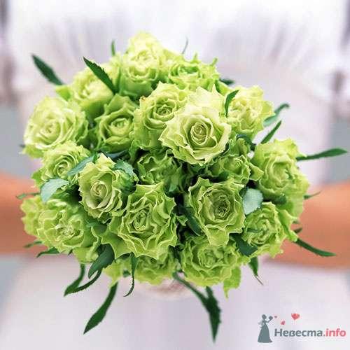 Фото 71402 в коллекции Цвяточки!  - Вашкетова Юлия - организатор свадеб, флорист.
