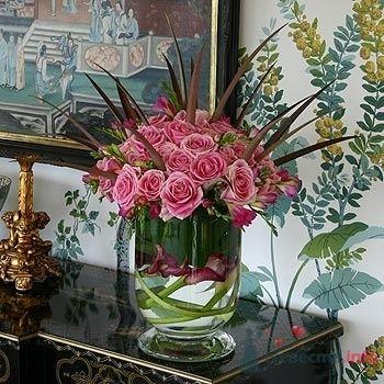 Фото 74496 в коллекции Цвяточки!  - Вашкетова Юлия - организатор свадеб, флорист.
