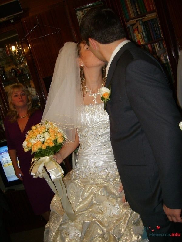 Фото 80391 в коллекции Портфолио. Свадьба Елены и Александра. - Вашкетова Юлия - организатор свадеб, флорист.