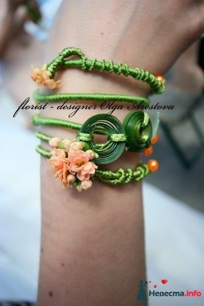Фото 91211 в коллекции Цвяточки!  - Вашкетова Юлия - организатор свадеб, флорист.