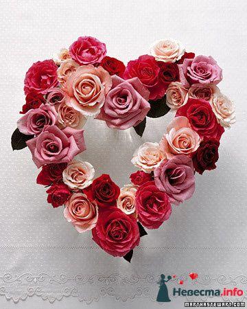 Фото 91215 в коллекции Цвяточки!  - Вашкетова Юлия - организатор свадеб, флорист.