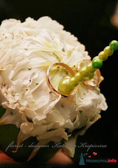 Фото 91247 в коллекции Цвяточки!  - Вашкетова Юлия - организатор свадеб, флорист.