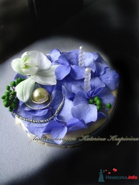 Фото 91250 в коллекции Цвяточки!  - Вашкетова Юлия - организатор свадеб, флорист.
