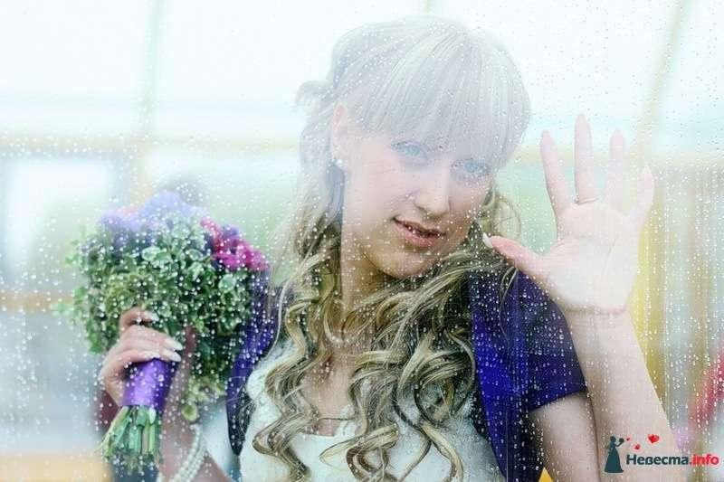 Фото 102492 в коллекции Портфолио. Прогулка с Наташей. 30.04.2010 - Вашкетова Юлия - организатор свадеб, флорист.