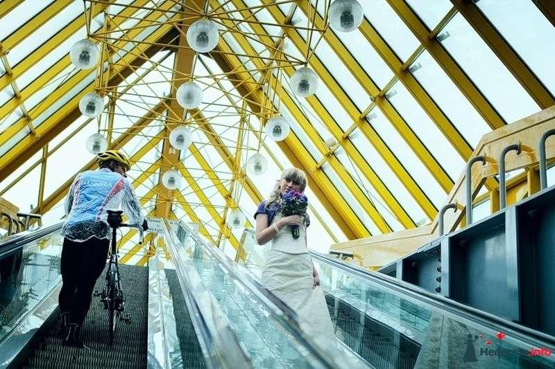 Фото 102500 в коллекции Портфолио. Прогулка с Наташей. 30.04.2010 - Вашкетова Юлия - организатор свадеб, флорист.