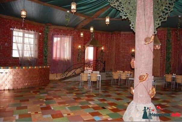 Фото 126354 в коллекции Портфолио. Свадьба Варвары и  Юрия 17.07.2010