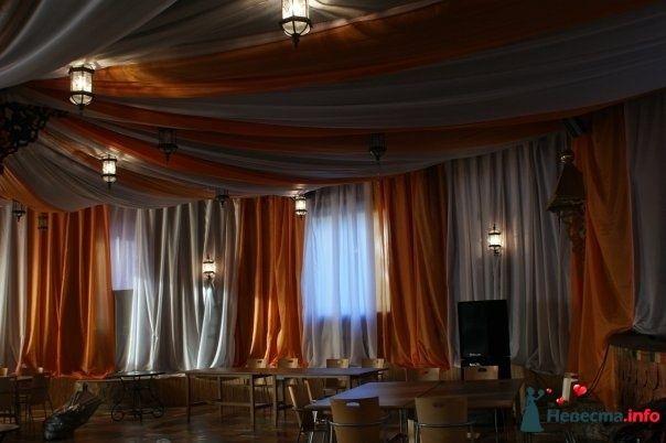 Фото 126360 в коллекции Портфолио. Свадьба Варвары и  Юрия 17.07.2010 - Вашкетова Юлия - организатор свадеб, флорист.