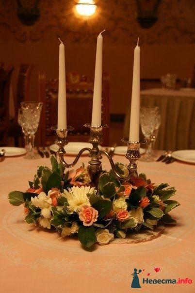 Фото 126389 в коллекции Своими руками - Вашкетова Юлия - организатор свадеб, флорист.