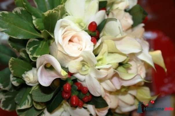 Фото 126395 в коллекции Своими руками - Вашкетова Юлия - организатор свадеб, флорист.