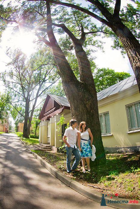 Фотограф Владимир Будков - фото 118190 Алевтинка