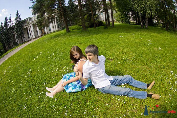 Фотограф Владимир Будков - фото 118202 Алевтинка