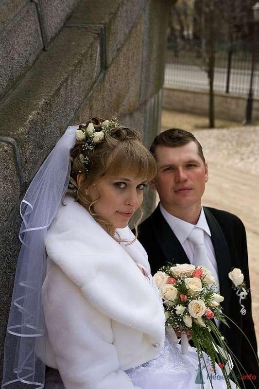 Фото 35483 в коллекции Свадьба СПб - Lunik