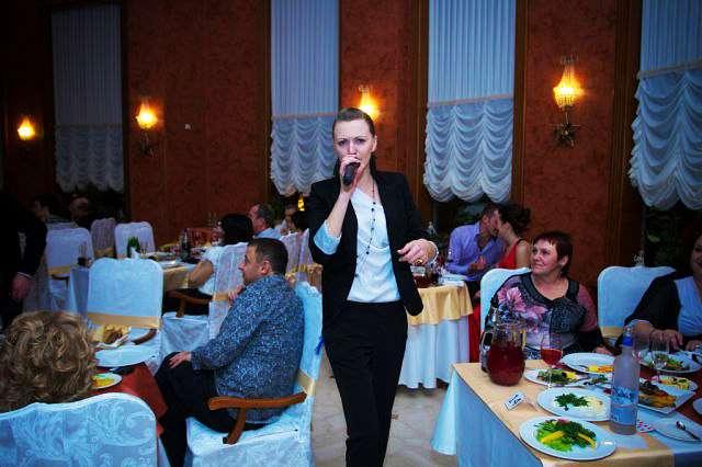 Фото 15098400 в коллекции Организатор и ведущая праздников в Анапе - Ведущая Ирина Радионова