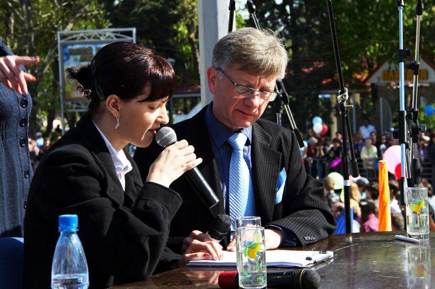 Фото 15098438 в коллекции Организатор и ведущая праздников в Анапе - Ведущая Ирина Радионова