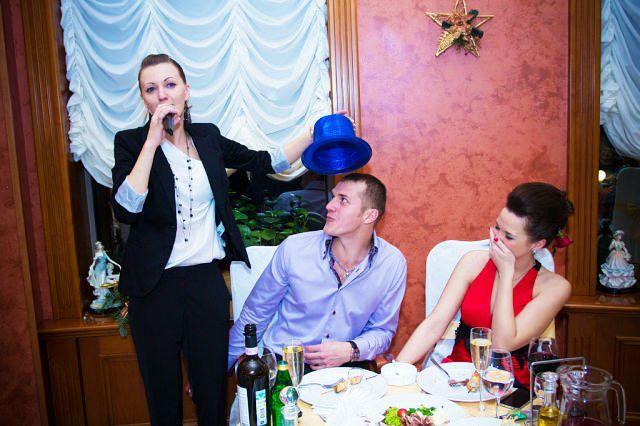 Фото 15098440 в коллекции Организатор и ведущая праздников в Анапе - Ведущая Ирина Радионова