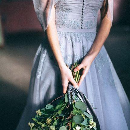 Свадебное платье Sirena