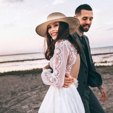 Свадебное платье Miranda