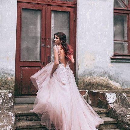 Свадебное платье Gizelle