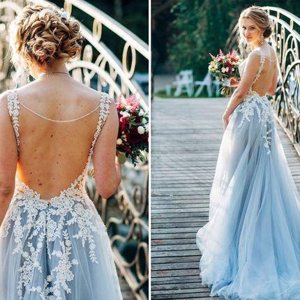 Свадебное платье Afrodita