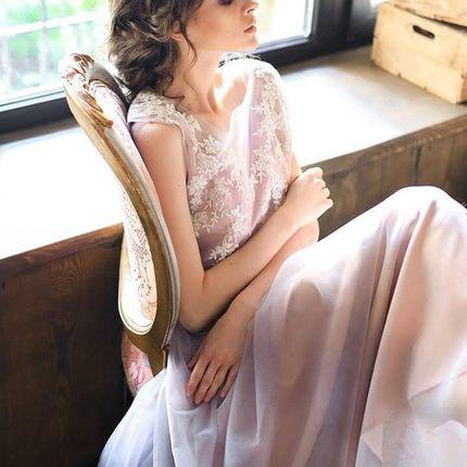 Свадебное платье Аметист