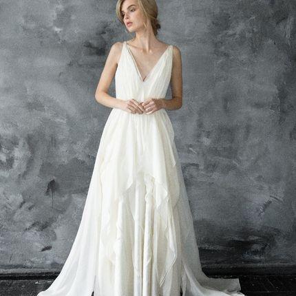 Свадебное платье Амалтея