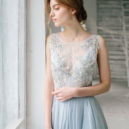 Свадебное платье Лобелия