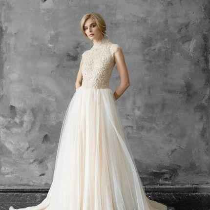 Свадебное платье Пейто