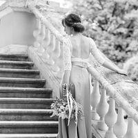 "Photo & MUAH - Sasha Kloos Calligraphy & Model - Anastasia Nikolskaya Flowers - Dream Times Студия флористики Jewelry - Мастерская ""Подружка невесты"""