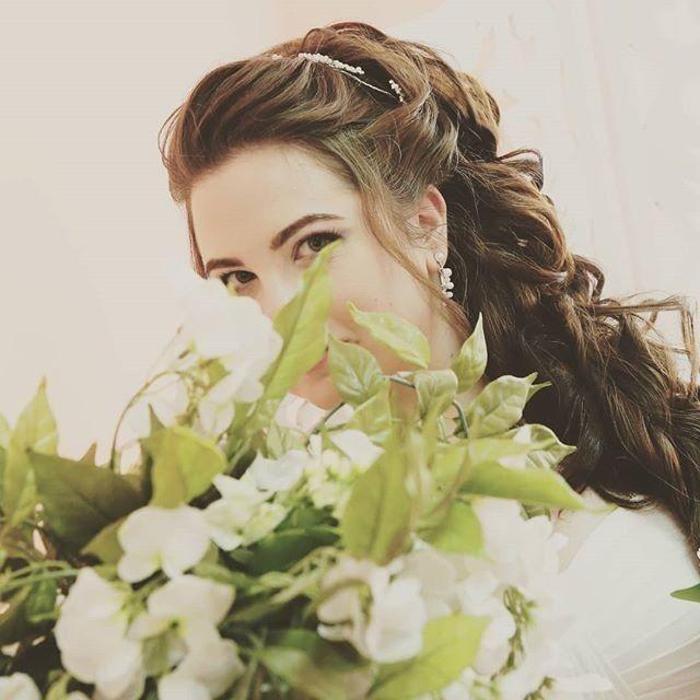 Фото 18410144 в коллекции Образ для невесты - Стилист - визажист Анастасия Топчиян
