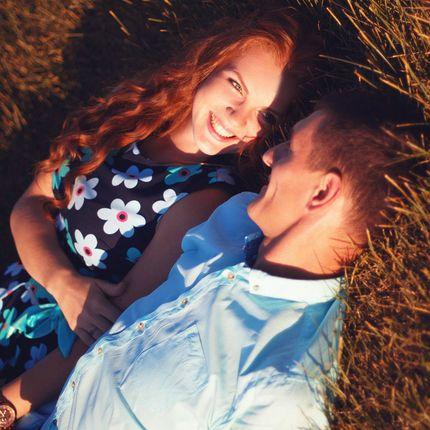 Семейная фотосессия Love story, 1 час