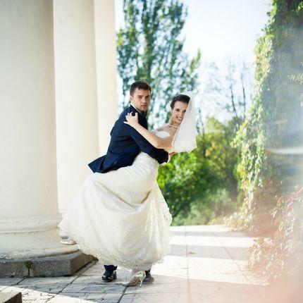 "Постановка свадебного танца - пакет ""5 занятий"""