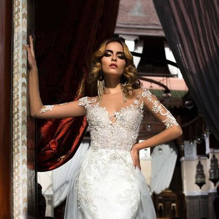 Свадебное платье Alia
