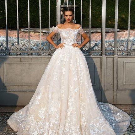 Свадебное платье Adalla