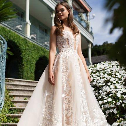 Свадебное платье Mirabela