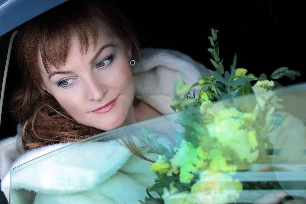 Фото 15409952 в коллекции Свадебный макияж - Стилист-визажист Чванова Татьяна