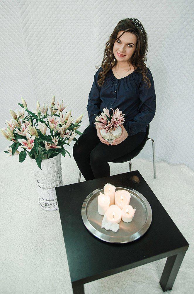 Фотограф:  Прическа:  Макияж:  Маникюр:  Фотозона:  Цветы:  - фото 15299826 Art decor - студия оформления свадеб