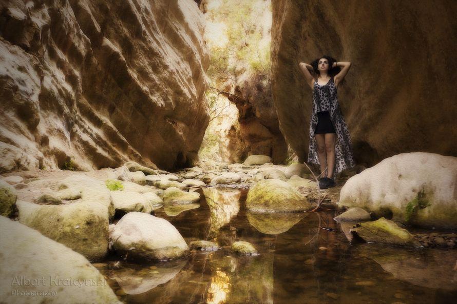 магические места, скалы, канены, камни - фото 15306506 Фотограф Альберт Крайчински