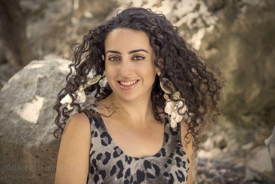 портретная семка, улыбка, воздушная, качественная обработка - фото 15306508 Фотограф Альберт Крайчински