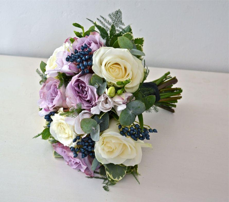 Цветы, свадебный букет от 1500 руб москва
