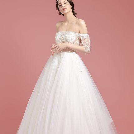 Свадебное платье Арт. В 002