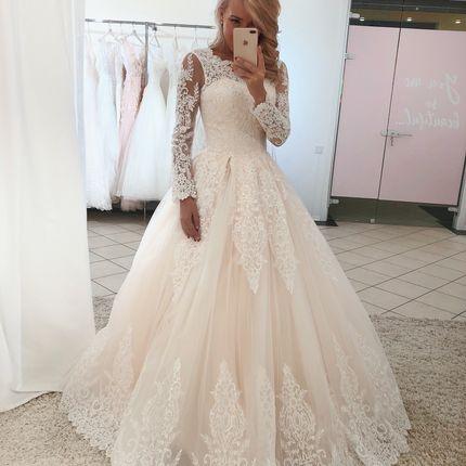 Свадебное платье, арт. N 011
