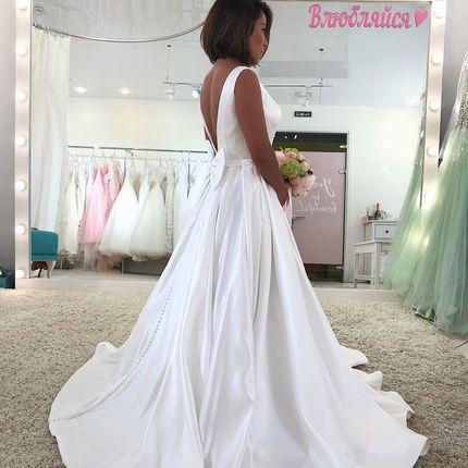 Свадебное платье, арт. N 010