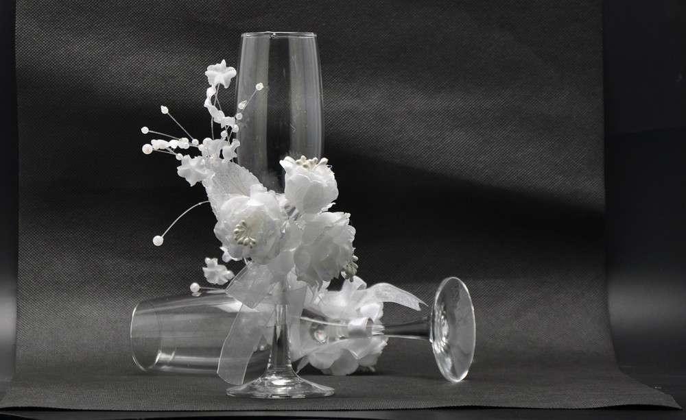 Фото 15400312 в коллекции Свадебные аксессуары - Свадебная мастерская Анны Витченко