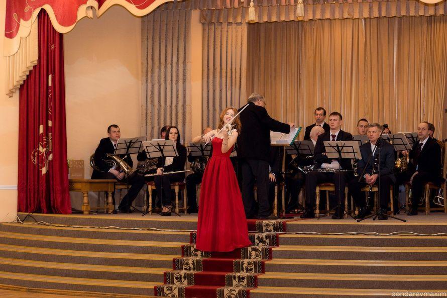 Фото 16730410 в коллекции Евгения Мальцева - Евгения Мальцева - скрипичное шоу