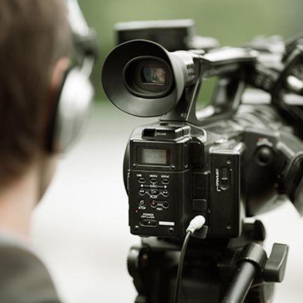 Видеосъёмка неполного дня, 1 час