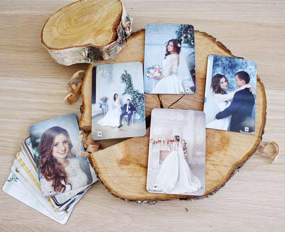 Фото 15436558 в коллекции Свадьба - Инсталаб - печать фотомагнитов