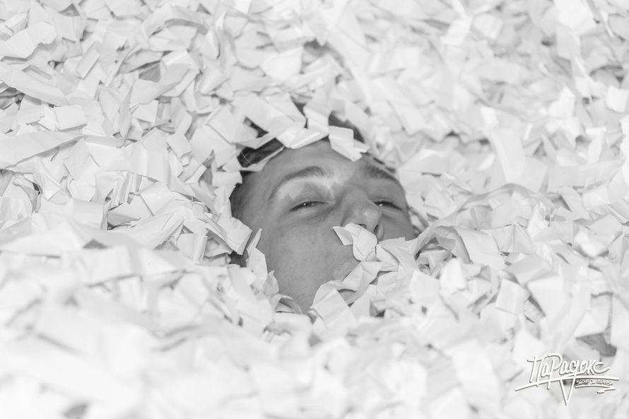 "Фото 17976558 в коллекции Бумажное шоу|ТЮМЕНЬ - Бумажное шоу ""Euphoria"" - шоу конфетти"
