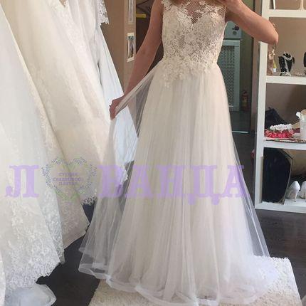 Свадебное платье Flora