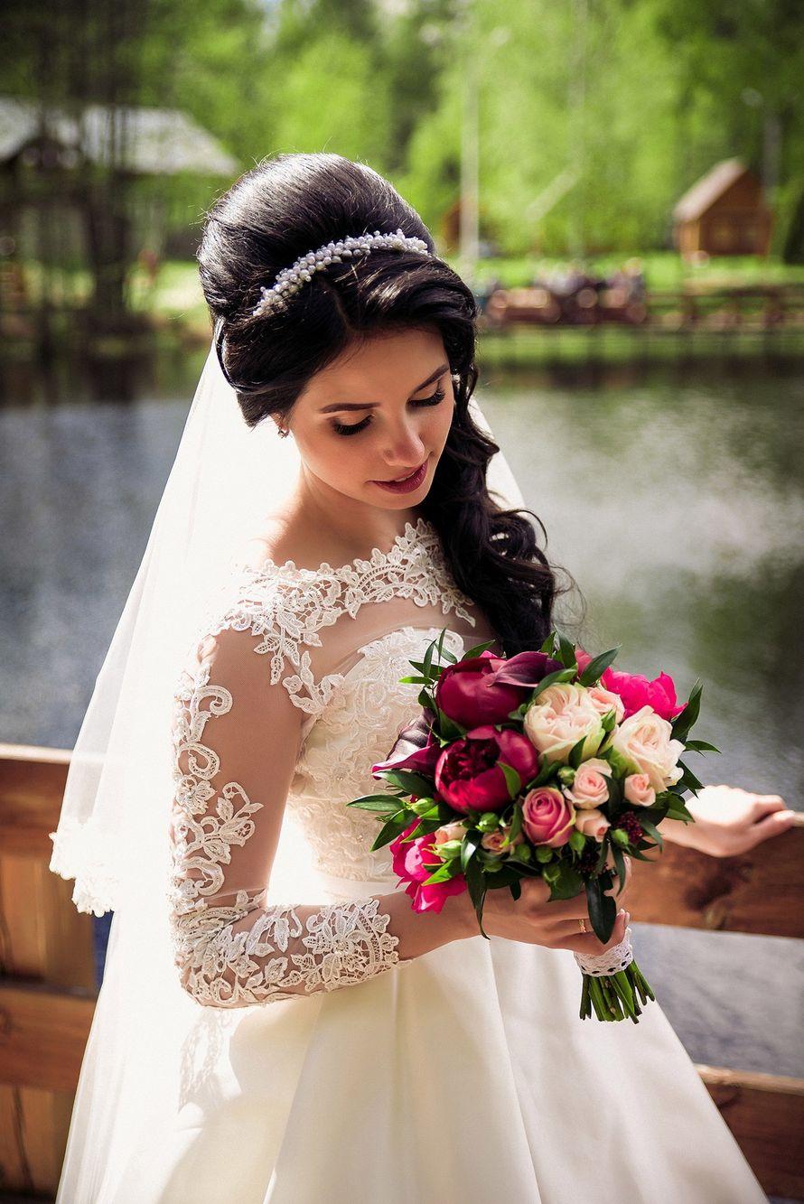 Фото 15445594 в коллекции Свадебное портфолио - Фотограф Абрамова Ксения