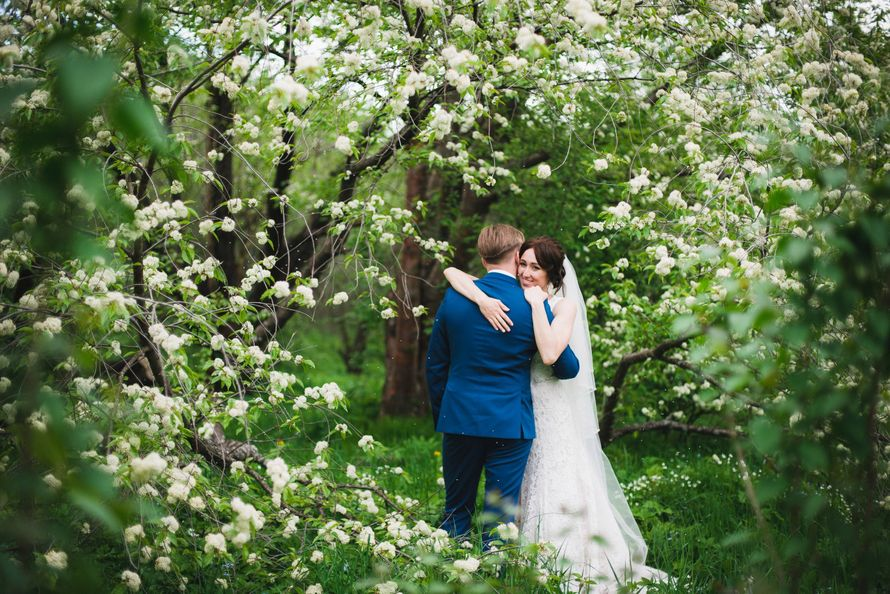 Фото 15445610 в коллекции Свадебное портфолио - Фотограф Абрамова Ксения
